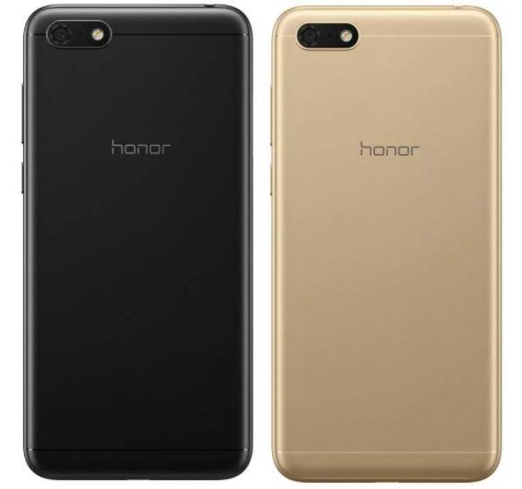 Estos son los nuevos Honor 7c, 7a y 7s
