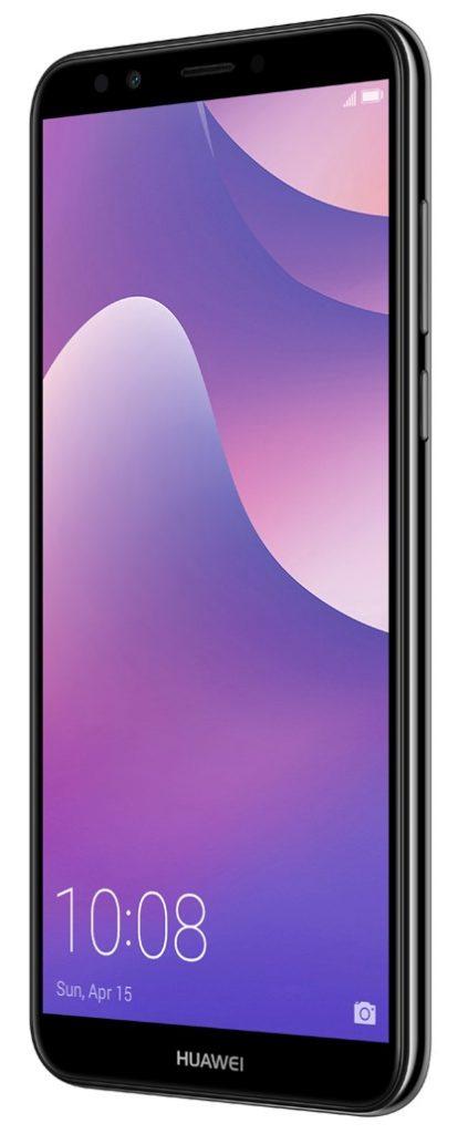 Huawei Y6 2018 y Huawei Y7 2018