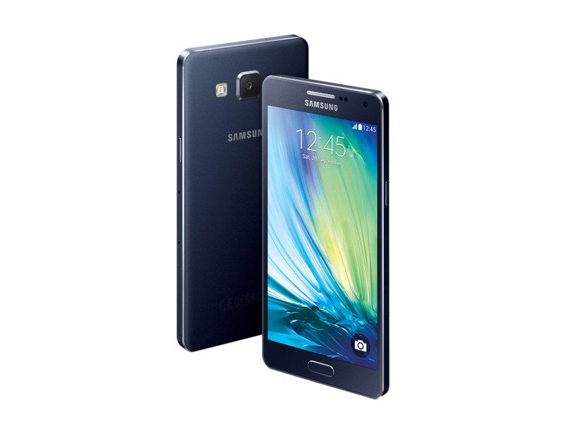 Nuevos Samsung Galaxy A6 y A6+