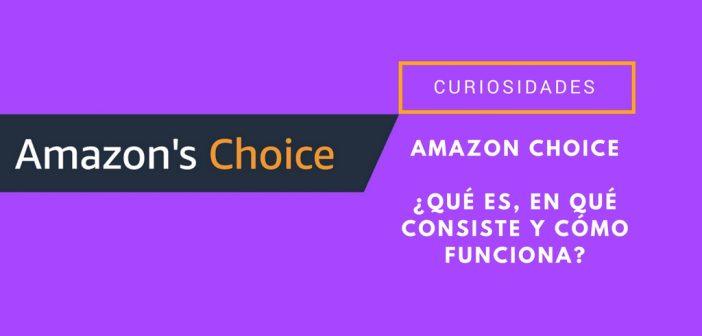 amazon choices