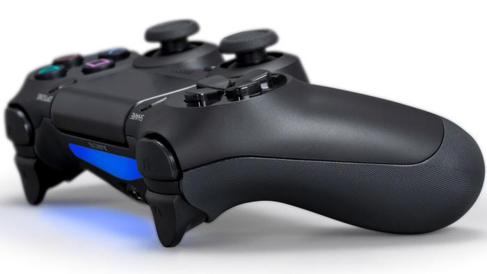 Controlador PlayStation 4, DualShock 4. Se necesita un nuevo controlador para la PlayStation 5
