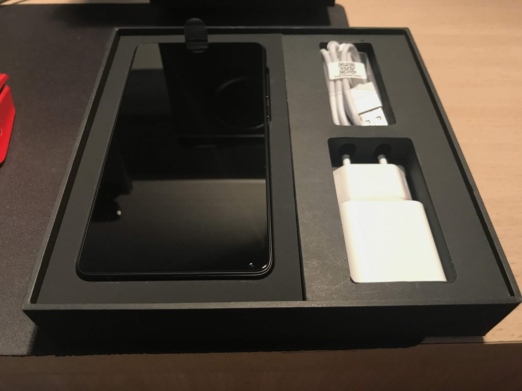 Novedoso Xiaomi Mi Mix 2S