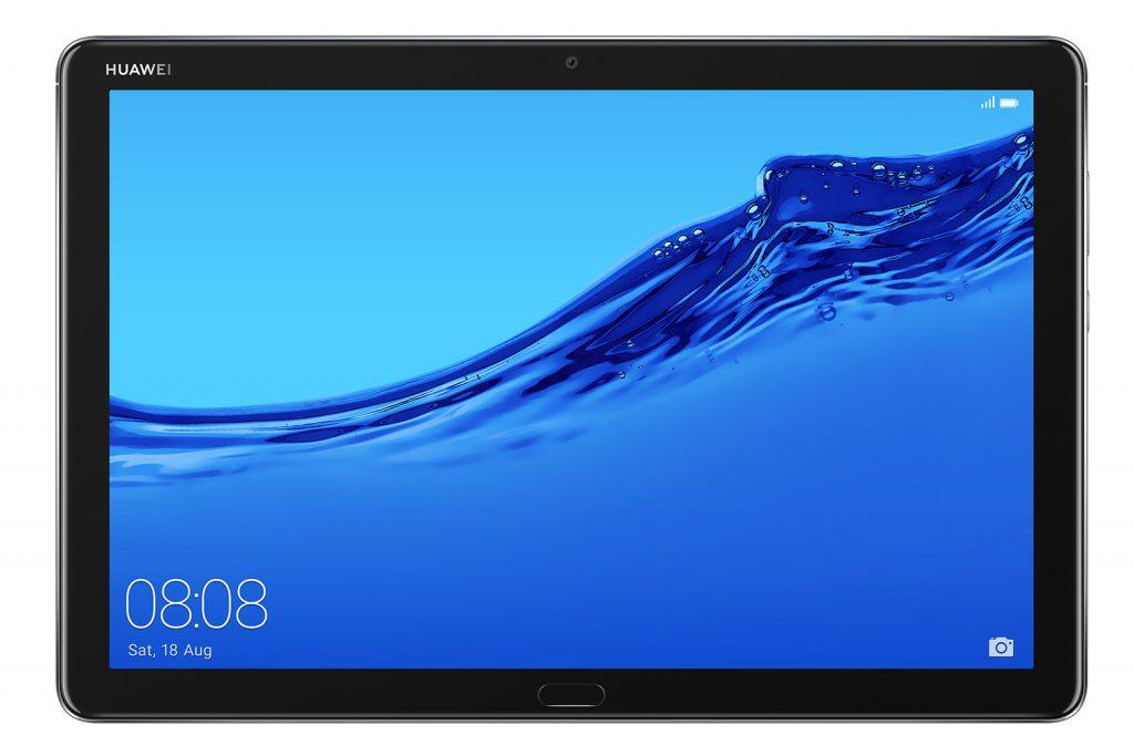 Huawei MediaPad M5 Lite 10 y MediaPad T5 10