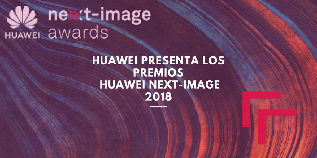 Huawei Next-Image 2018