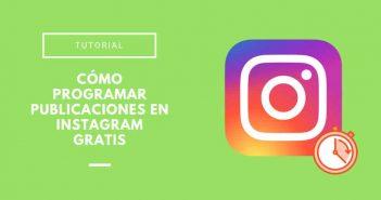 programar publicaciones en instagram gratis