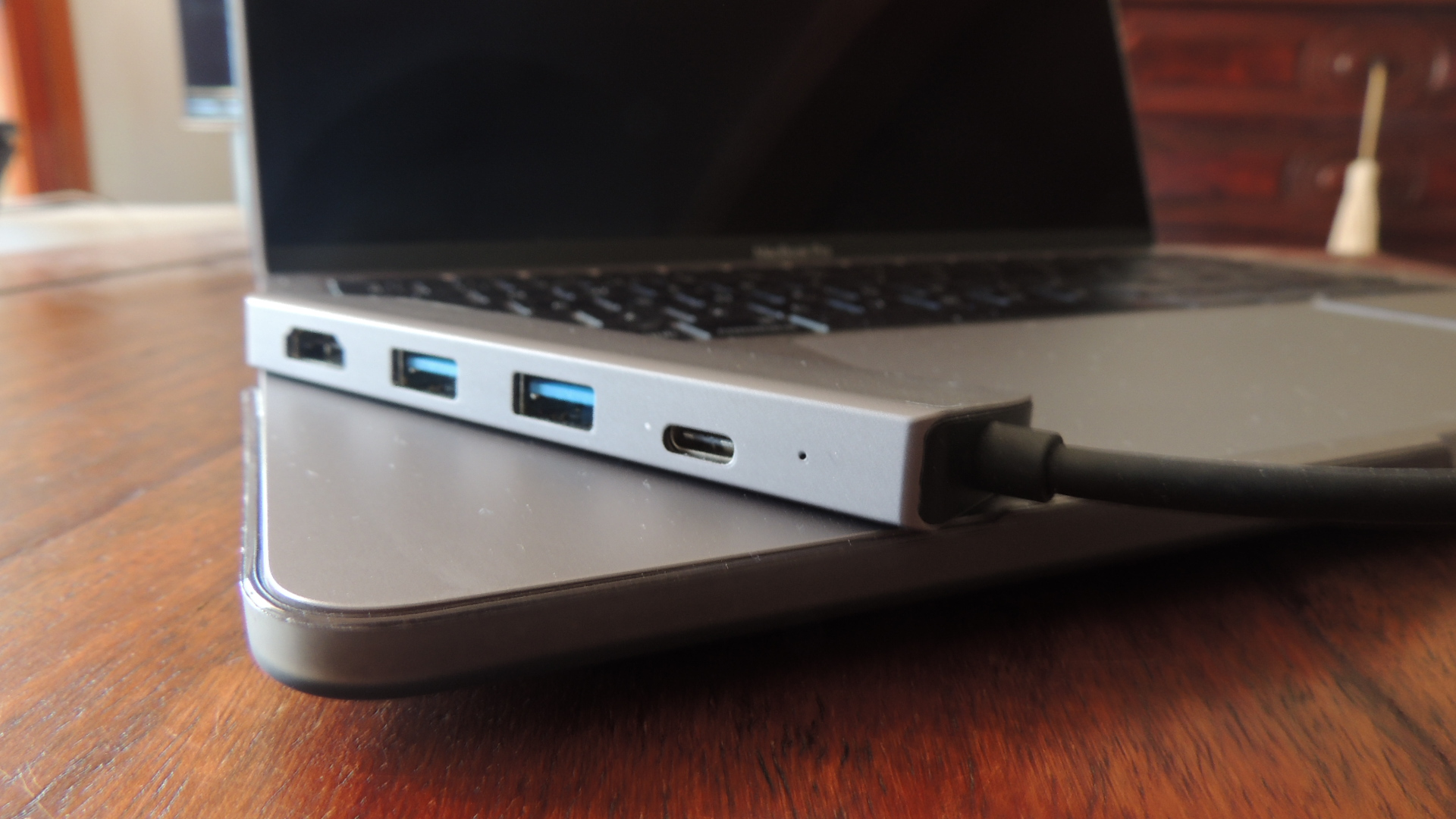 adaptador gpel macbook
