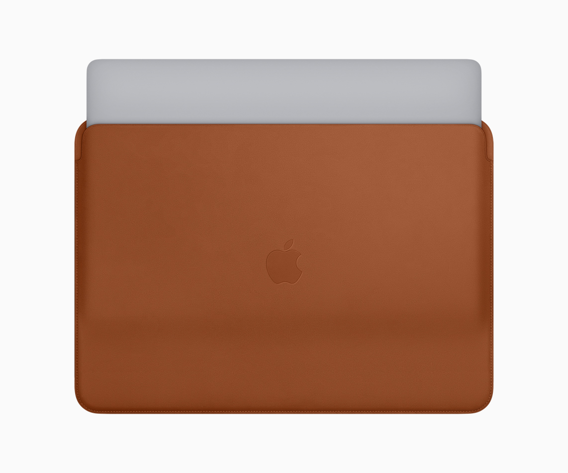 funda nuevos MacBook Pro