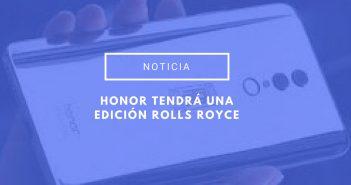 honor rolls royce