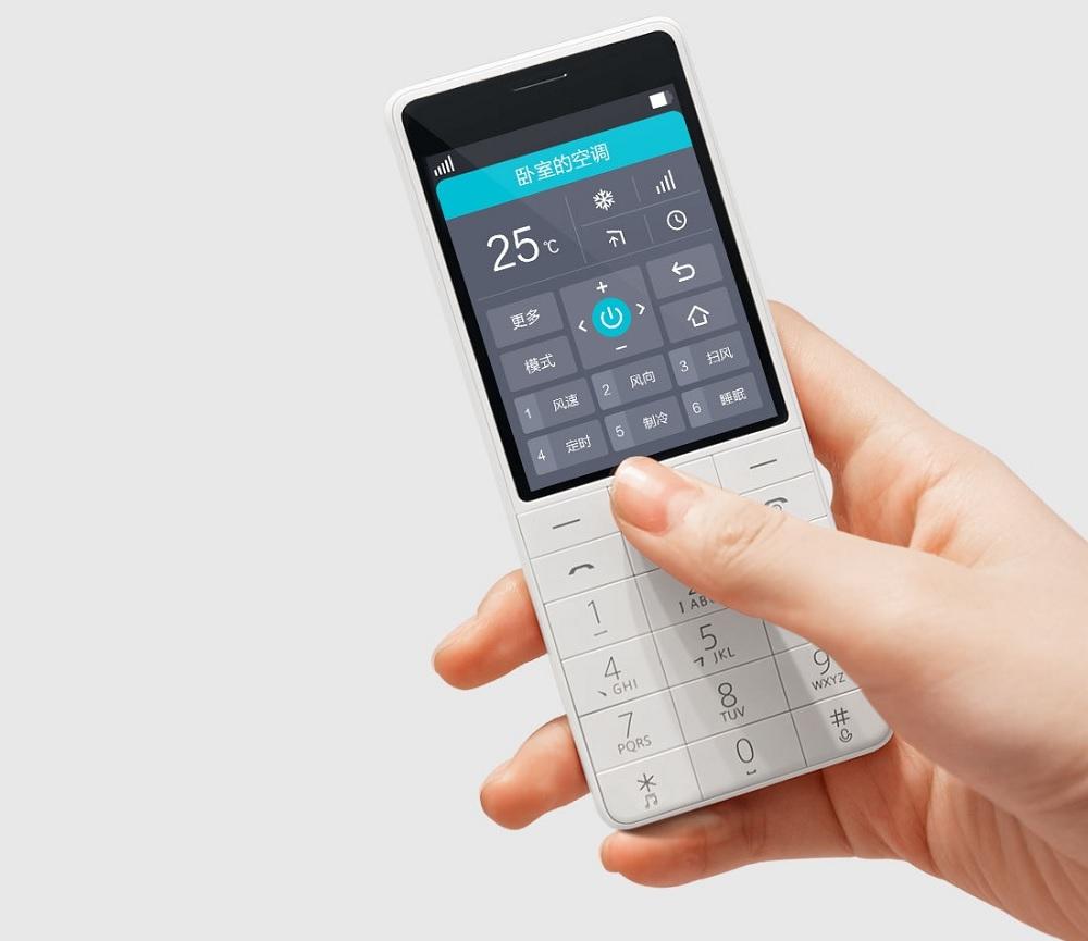 Xiaomi Qin 1 1s chino blanco teléfono móvil