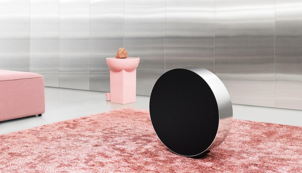 Bang&Olufsen Beosound edge 2 altavoz diseño lujo
