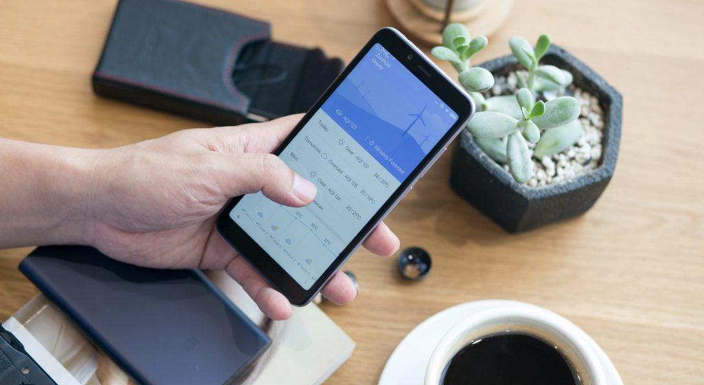 Xiaomi Redmi 6 6a