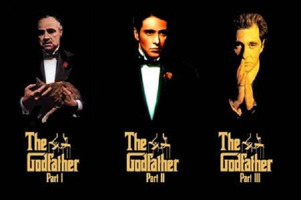 Trilogía El Padrino I, II y III en Amazon Prime Video