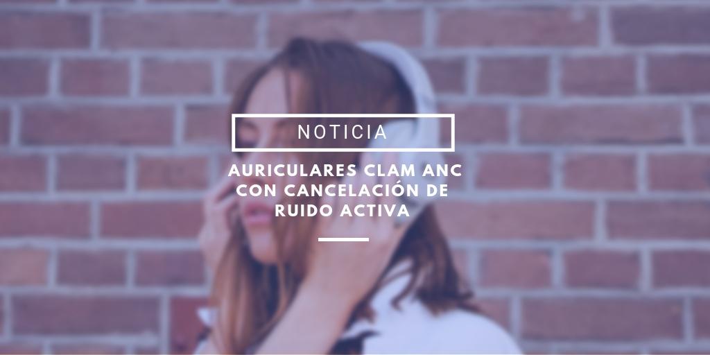 CLAM ANC