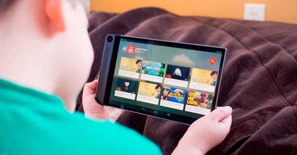 Google Family Link mejora los hábitos digitales de los adolescentes y niños.