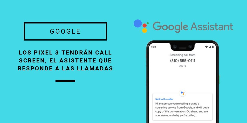 call screen google