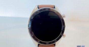 Huawei Watch GT | Un smartwatch con hasta 30 días de autonomía