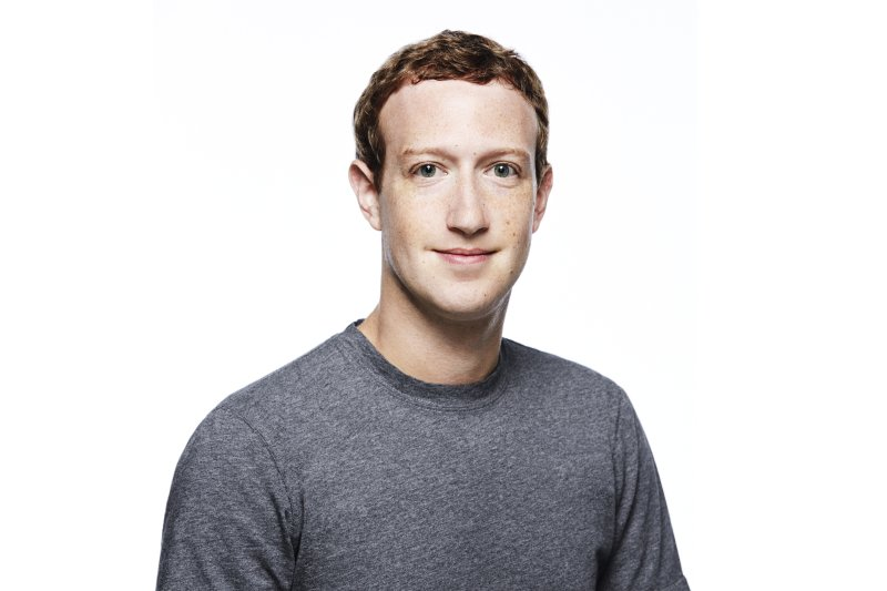 mark zuckerberg presidente facebook