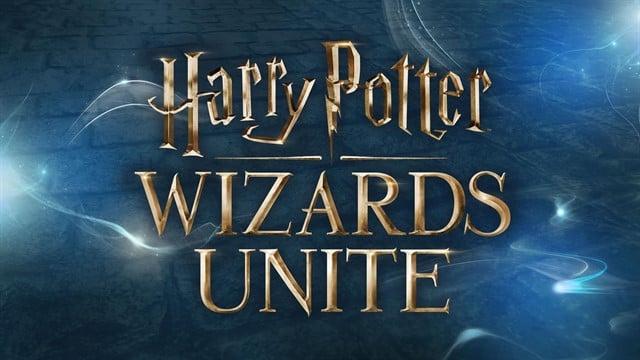 Harry Potter: Wizzards Unite