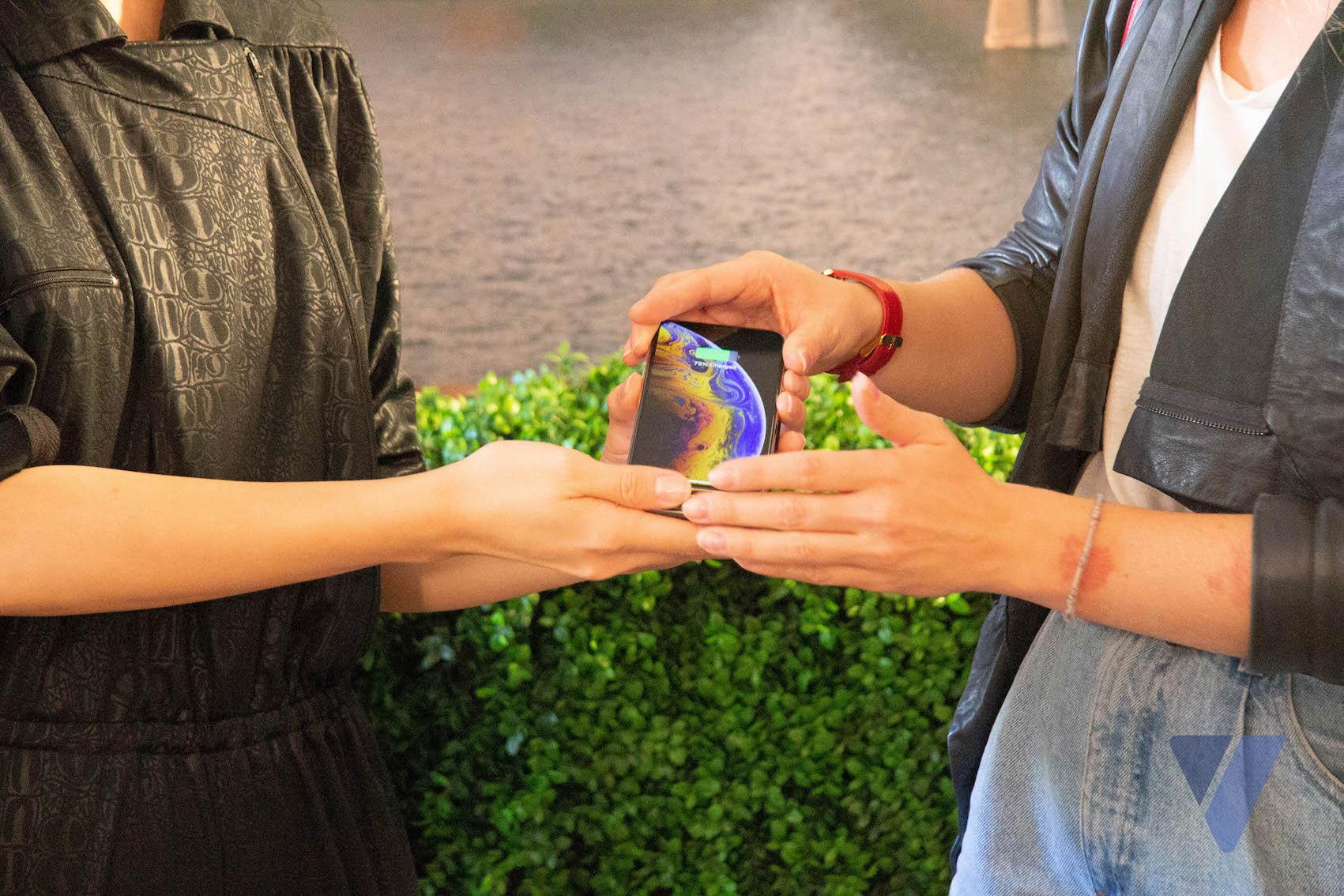 Huawei ha presentado nuevos servicios