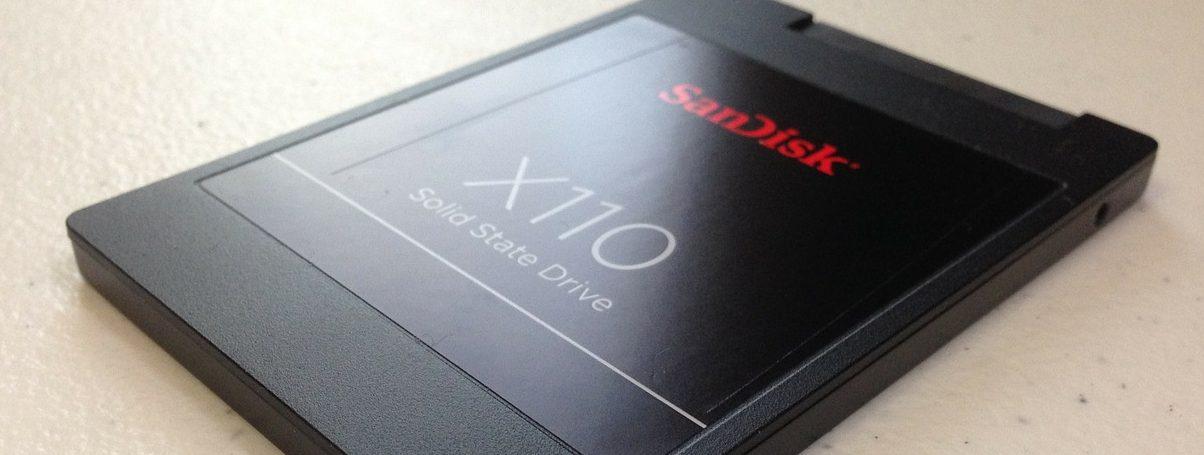 ventajas de instalar un disco duro SSD