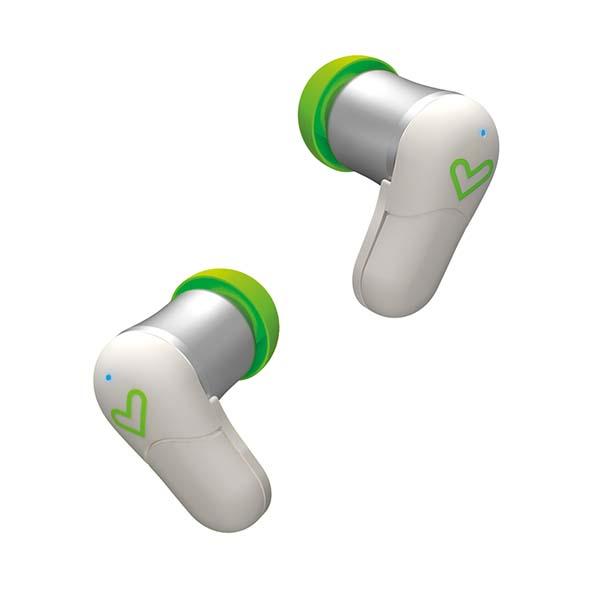 Energy Earphones Style 6 True Wireless blancos sin caja