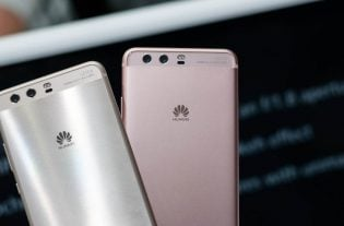 alternativa a Android Huawei