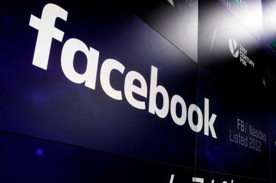 Facebook expone fotos privadas por un error informático.