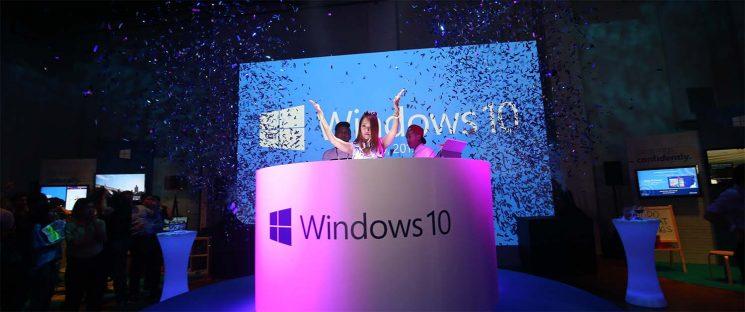 problemas de privacidad windows 10