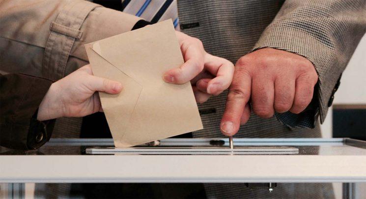 eliminar tus datos de PSOE, PP, Podemos y Ciudadanos