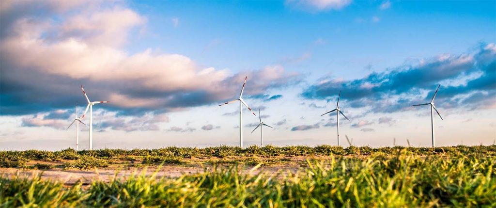 energía renovable Escocia