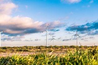 Aras de los Olmos municipio energías renovables