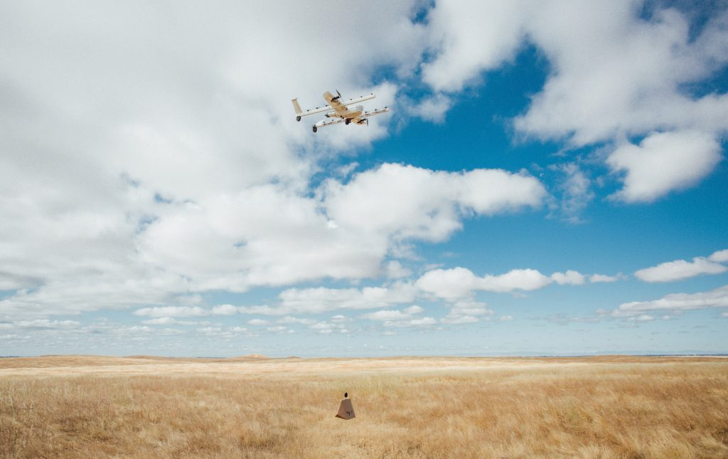 Europa introduce nuevas reglas para el pilotaje de drones