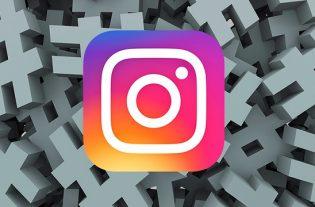 hashtags más populares de Instagram en 2019