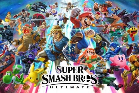 super smash bros. ultimate (xataka.com)