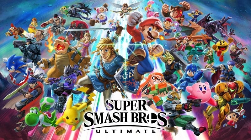 super smash bros. ultimate (xataka.com)