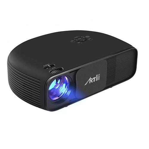Artlii Proyector HD