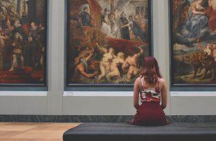 """¿Qué es """"Os gustaría ver más obras de arte... """" en Instagram?"""