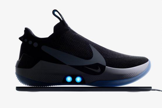 Imagen perfil de las Nike Adapt BB