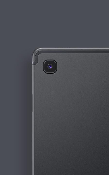 cámara samsung galaxy tab s5e