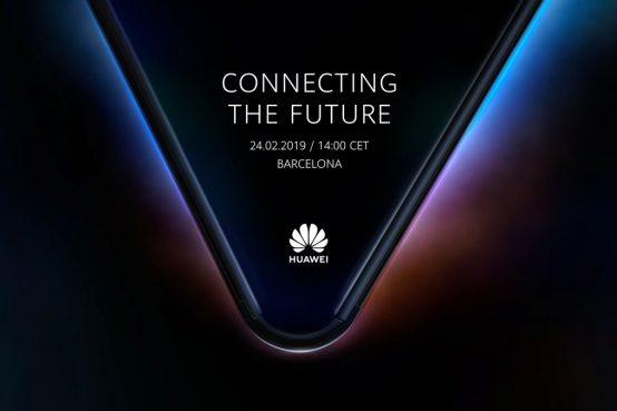 Huawei Flex MWC
