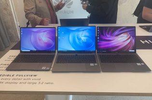 Huawei MateBook MWC 2019