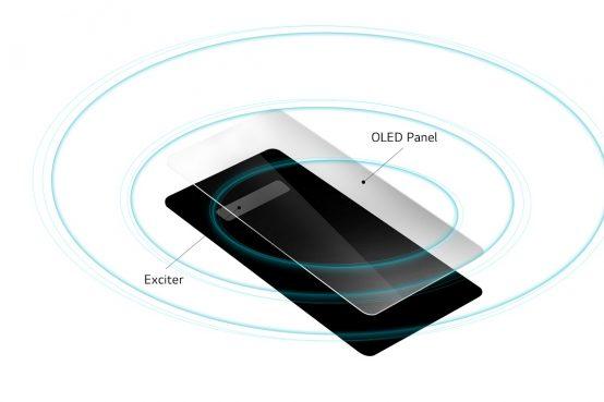 LG hace oficial el lg g8 thinq