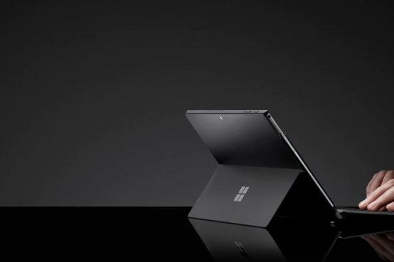 microsoft nuevos dispositivos surface