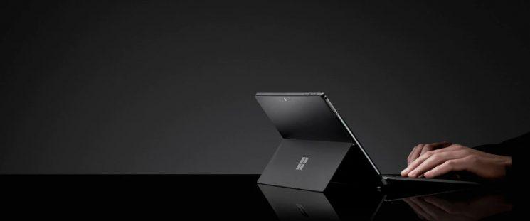 microsoft nuevos dispositivos surface