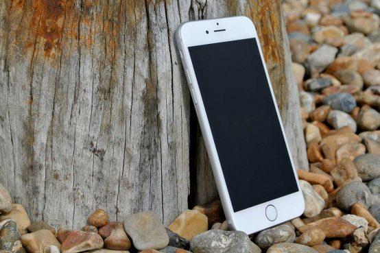 cómo ocultar tus fotos y vídeos en iOS