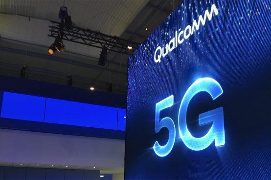 Qualcomm 5G MWC2019