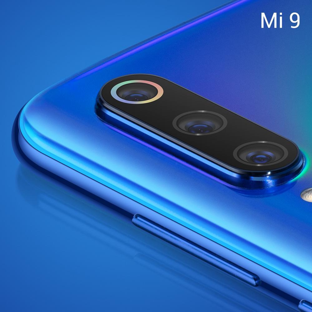 Triple Cámara Xiaomi Mi 9
