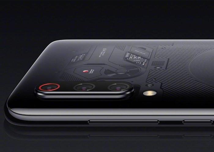 Xiaomi-Mi-9 edicion-transparente
