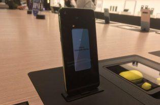 cómo hacer capturas de pantalla en el Samsung S10 Plus