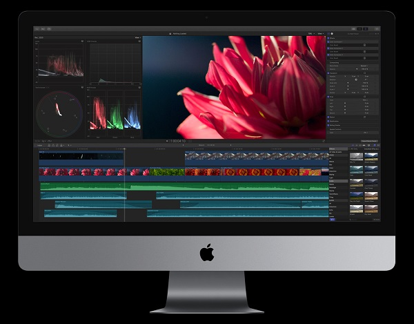 Los mejores editores de vídeo para mac en 2019